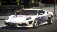 Ferrari F430 BS-R L5 para GTA 4