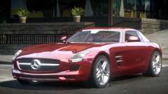 Mercedes-Benz SLS A-Tuned
