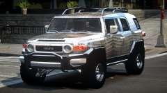 Toyota FJ Cruiser OR L2 para GTA 4