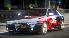 Alfa Romeo 159 GS L3 para GTA 4