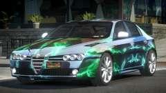 Alfa Romeo 159 GS L10 para GTA 4