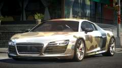2015 Audi R8 L8 para GTA 4