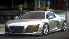 Audi R8 J-Style