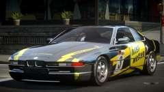 BMW 850CSi GT L6 para GTA 4