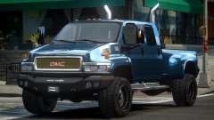 GMC C4500 TR
