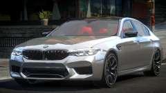 BMW M5 F90 GST ES para GTA 4
