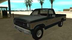 Ford Ranger 1982 para GTA San Andreas
