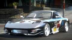 Mazda RX7 SH L4 para GTA 4