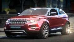 Land Rover Evoque TR