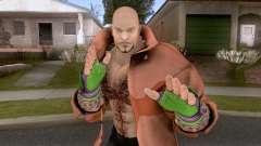 Craig Miguels Gangster Outfit V4 para GTA San Andreas