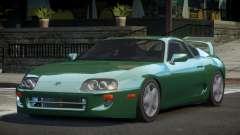 Toyota Supra SH para GTA 4