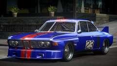 1971 BMW E9 3.0 CSL L5 para GTA 4