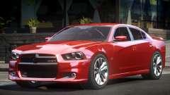 Dodge Charger SRT8 P-Tuned para GTA 4