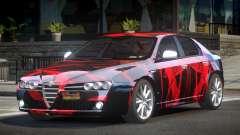 Alfa Romeo 159 GS L2 para GTA 4