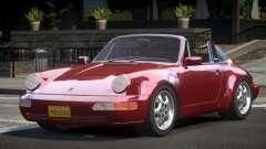 Porsche 911 PSI Old