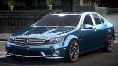 Mercedes-Benz C63 AMG SP para GTA 4