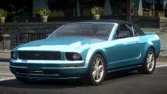 Ford Mustang GT SR para GTA 4
