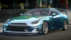 2011 Nissan GT-R L1 para GTA 4