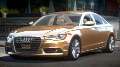 Audi A6 GS V1.1 para GTA 4