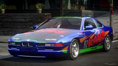 BMW 850CSi GT L2 para GTA 4