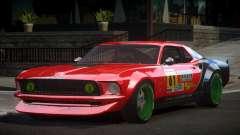 Ford Mustang Old R-Tuning PJ4 para GTA 4