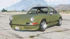 Porsche 911 Carrera RS (911 Series I) 1972 para GTA 5