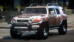 Toyota FJ Cruiser OR L1 para GTA 4