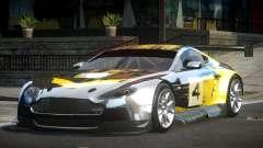 Aston Martin Vantage SP Racing L5 para GTA 4