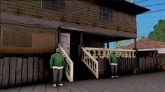 Home Protection para GTA San Andreas