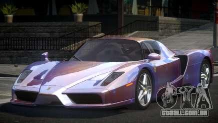Ferrari Enzo BS L1 para GTA 4