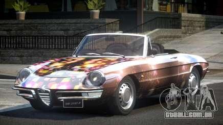 Alfa Romeo Spider 60S L7 para GTA 4
