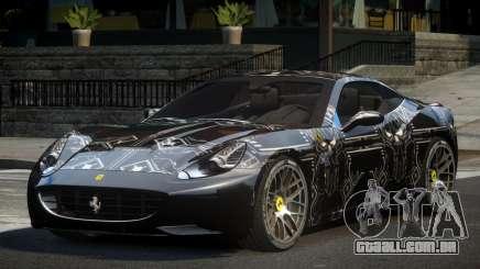 Ferrari California F149 L2 para GTA 4