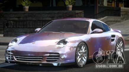 Porsche 911 GS-R L6 para GTA 4