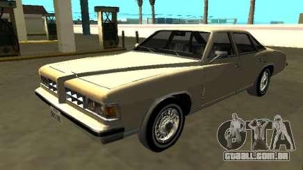 Pontiac Lemans 1976 para GTA San Andreas