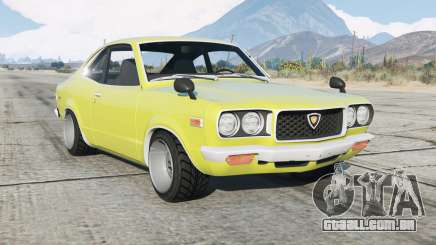 Mazda RX-3 1973 para GTA 5