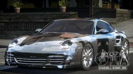 Porsche 911 GS-R L8 para GTA 4