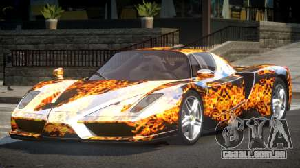 Ferrari Enzo BS L6 para GTA 4