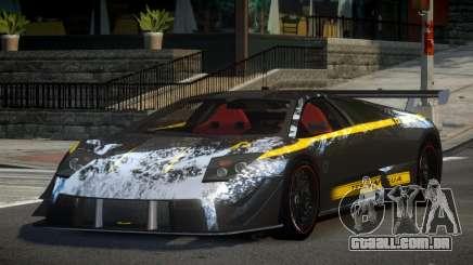 Lamborghini Murcielago PSI GT PJ6 para GTA 4