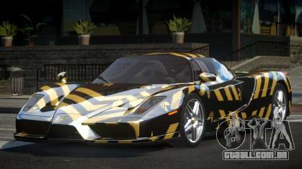 Ferrari Enzo BS L8 para GTA 4