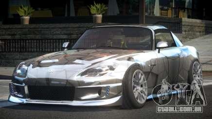 Honda S2000 GS Racing L1 para GTA 4