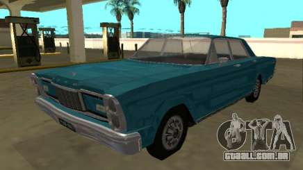 Ford Galaxie 500 1973 para GTA San Andreas