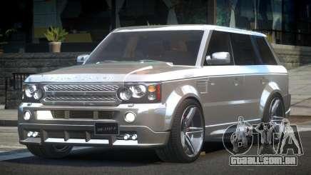 Range Rover Sport SP para GTA 4