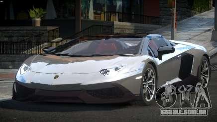 Lamborghini Aventador GS para GTA 4