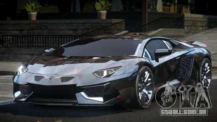Lamborghini Aventador BS-T L6 para GTA 4
