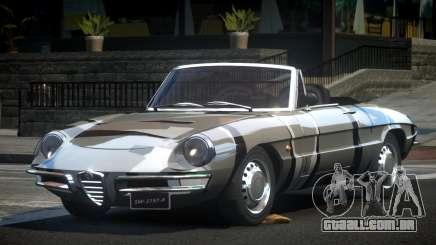 Alfa Romeo Spider 60S L2 para GTA 4