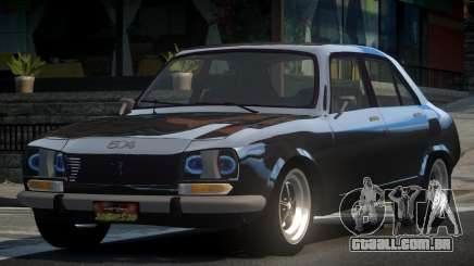 Peugeot 504 70S para GTA 4