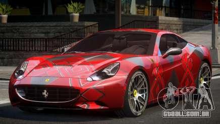 Ferrari California F149 L9 para GTA 4