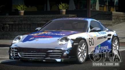 Porsche 911 GS-R L5 para GTA 4