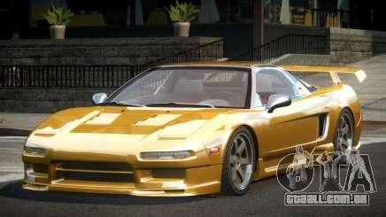 Honda NSX BS para GTA 4