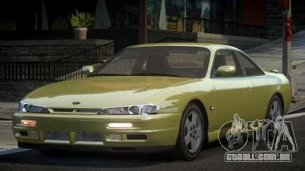 Nissan 200SX GST para GTA 4